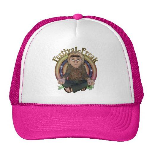 Festival Freak Hats