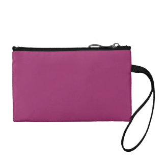 Festival Fuchsia Coin Purse