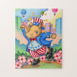 Festival Jigsaw Puzzle