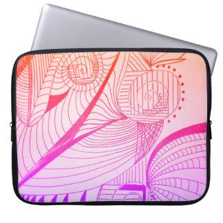 """Festival Laptop Case 15"""""""