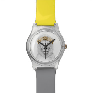 Festival lion II Watch