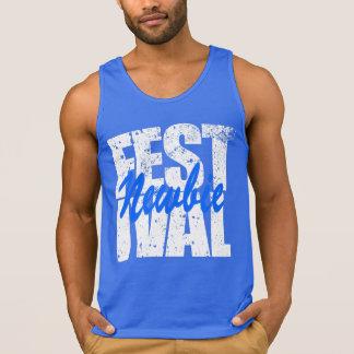 Festival Newbie (wht)
