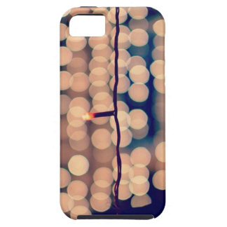 Festival Of Lights. Happy Diwali ! Bokeh Case For The iPhone 5