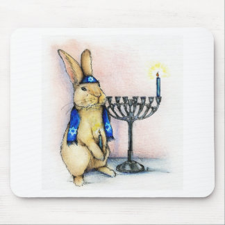Festival of Lights Mouse Pad