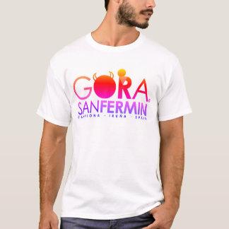 Festival of San Fermin Edition Color T-Shirt