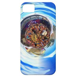 Festival Portal iPhone 5 Cover