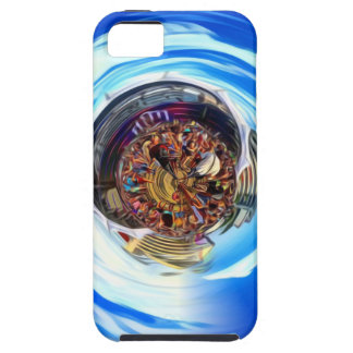 Festival Portal iPhone 5 Covers