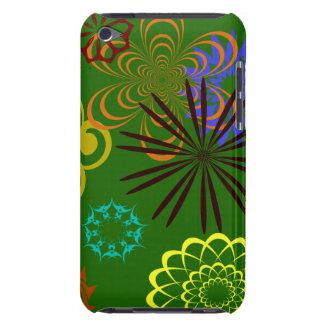 FESTIVE DESIGNS iPod Touch Case-Mate Case