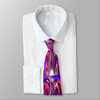 Festive fantasy tie