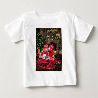 Festive Gifts Baby T-Shirt