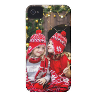 Festive Gifts Case-Mate iPhone 4 Case