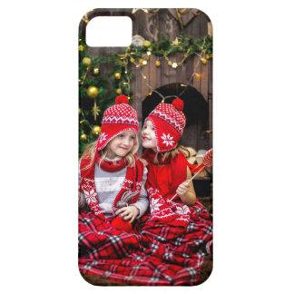 Festive Gifts iPhone 5 Case