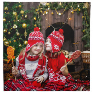 Festive Gifts Napkin