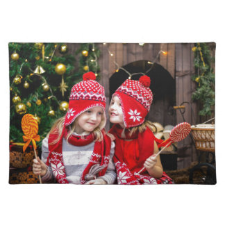 Festive Gifts Placemat