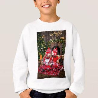 Festive Gifts Sweatshirt