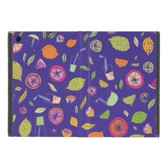 Festive hull covers for iPad mini