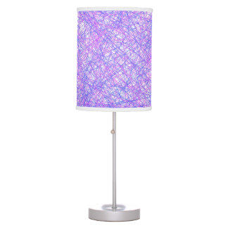 Festive Lines Table Lamp