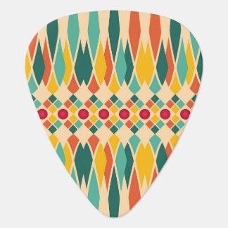 Festive pattern pick
