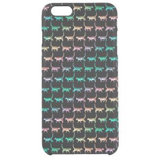 Festive Rainbow Cats Uncommon iPhone 6 Plus Case
