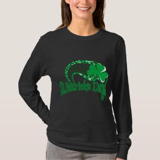 Festive St Patricks Day T-Shirt