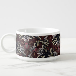 Festivities collection chili bowl