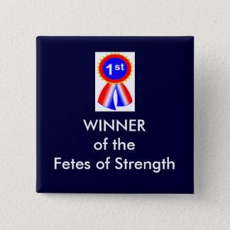 festivus 2 inch square button
