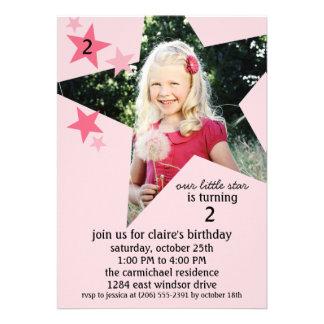 Fête d anniversaire de princesse Pink Superstar Ph