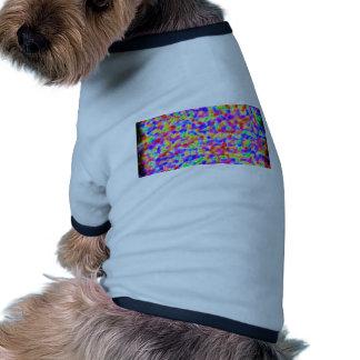 Fêtes d'anniversaire tee-shirt pour animal domestique