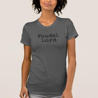 feudal lord shirt
