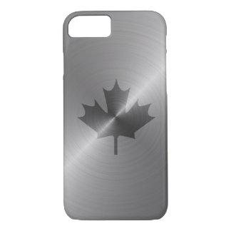 Feuille d'érable de platine du Canada Coque iPhone 7