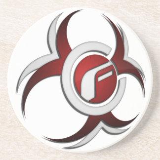 Fever Logo Coasters