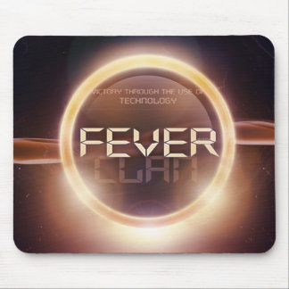Fever Mousepad3 Mouse Pad