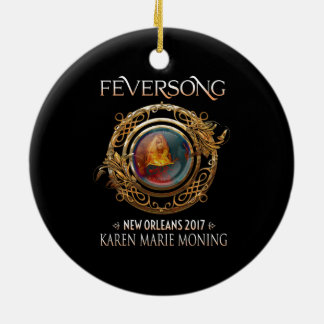 FEVERSONG 2017/Monster ornament
