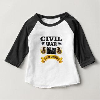 few good civil war men baby T-Shirt