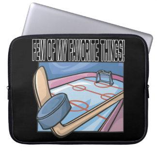 Few Of My Favorite Things Laptop Sleeve