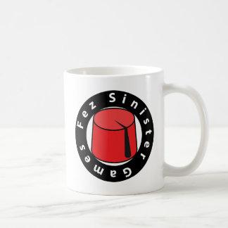 Fez Sinister Mug