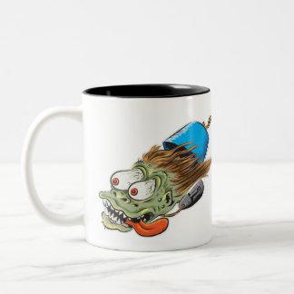 Fezzy Mug