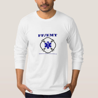 FF/EMT Long Sleeve Shirt