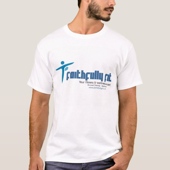 FF front T-Shirt