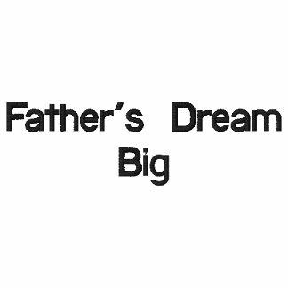 Ffather's Dream Big Polo Shirt