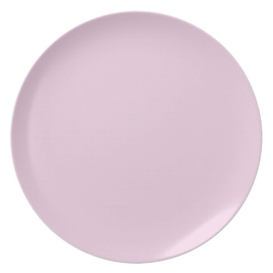 FFCCFF Pale Lavender Solid Colour Background Plate