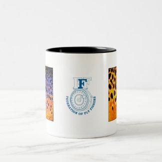 FFF Coffee Mug