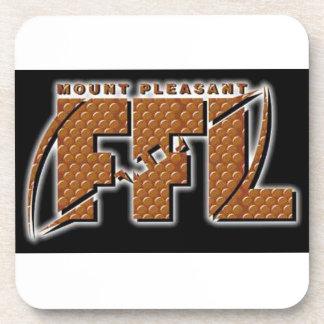 FFL-MTP Coasters