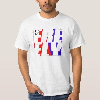 FFM 12 Commando Freak T-Shirt