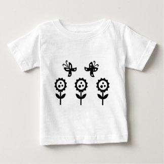 FFriendsSilAall4 Baby T-Shirt