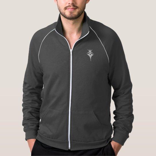 FFXIV Dark Knight Fleece (Men's) Jacket