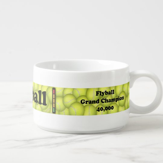 FGDCh, Flyball Grand Champ, 40,000 Points Chili Bowl