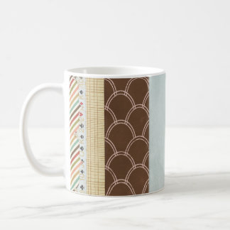 FGN01 DECORATIVE BACKGROUNDS WALLPAPERS  TEMPLATES COFFEE MUG