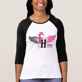 FH Mom's Wings T-Shirt