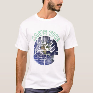 FHI Save the Earth T-Shirt